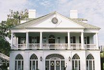South Carolina Plantation Homes / by April Thomas