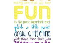 Free Printables / by Shawnt'e Smith