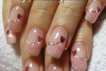 cute nail designs / by Cindy Cypert