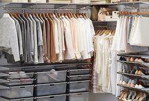 Elfa Closet Walk In
