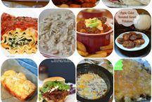 Recipes - Misc