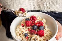 Breakfast Revamp