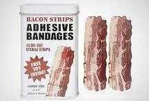 WE <3 Bacon!