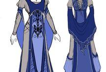 Šaty-Dresses