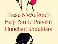 huncked back workout