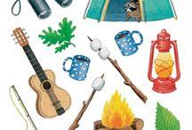 Camping 'Nostalgie'