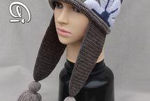 şapka&boyunluk&eldiven