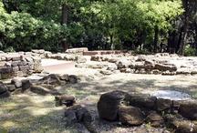 parco archeologico di fratte