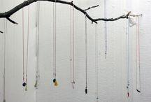 jewellery display