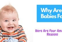 Why Are Babies Fat? Here Are Four Amazing Reasons