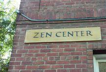 Centers & Orgs I Love