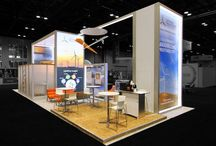 Event Booth Designs / Stunning booths designed and executed by Exponents