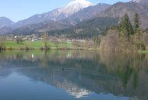 The Kamnik Savinja Alps / Hiking from Preddvor to Javorjev vrh in the Kamnik Savinja Alps