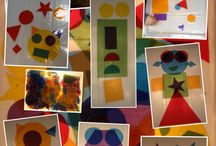 Montessori: caja de luz