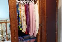Organization & De-Cluttering