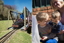 Places to visit - South Africa / Fun places to visit with the family and kids