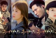 Drama Korea Descendants of the Sun