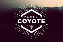 Our | Brand / by Fancy Coyote