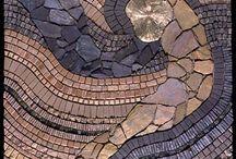 mosaics / by Susan Matz Larsen