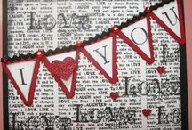 Valentines Day / by Kelly Foster