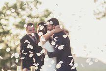 Nuestras bodas / Las bodas que hemos realizado en tubodaamedida.es / Imagina tu boda