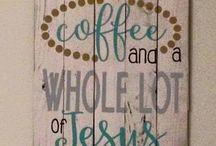 кафе лофт
