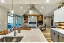 Dream house - design