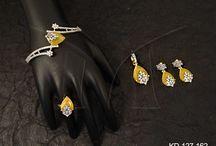 American Diamond || Kada