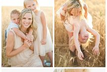 FAMILY SESSION - fields