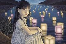 Shiori Matsumoto / http://www.ne.jp/asahi/secret/label/index.html