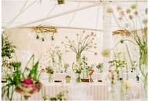 themed wedding: botanical