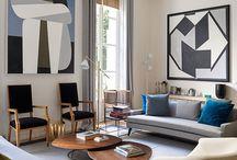 Mieszkanie (Salon)