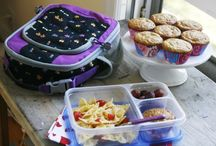 For the Kids / Meal prep tips and recipes kids will love.