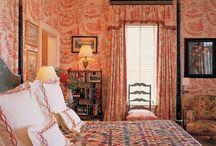 Bedroom / by Allyson Kirkpatrick