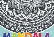 Adult coloring parties