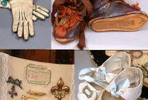Šatičky, botičky, čepečky pro panenky