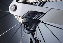 bicycles, parts & design / innovative design and styles