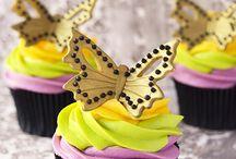 Cupcakes/ candy bar