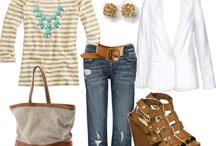 Style Inspiration / by Melanie Garza