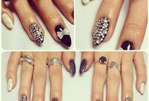 Nails / Beautiful