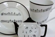 ensembles thés