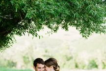 Outdoor weddings / by Kelly Wilbur