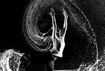 Fotoshoot: Water
