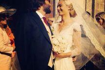 Chic brides
