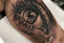 Realistic Tattoo, Drawings & Pictures