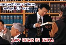 Lawyers Firms in India / lawyers firms consist of a group of people specializing in a specific law systems. There are number of law firms available in India. Each may vary depends upon their nature and functionality. Each may have different size depends the number of partners. Pathlegal, the legal service providing firm having the directories of law firms in India. You can choose it as your need. If you need to explore it: http://www.pathlegal.in/lawfirms/India/