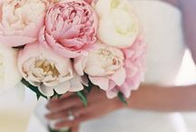 Spring Wedding Ideas / Gorgeous spring wedding ideas