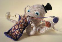 Yarn Crafties