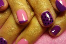 elena's nails