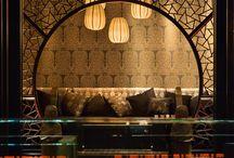 Nightclub / Lounge Style